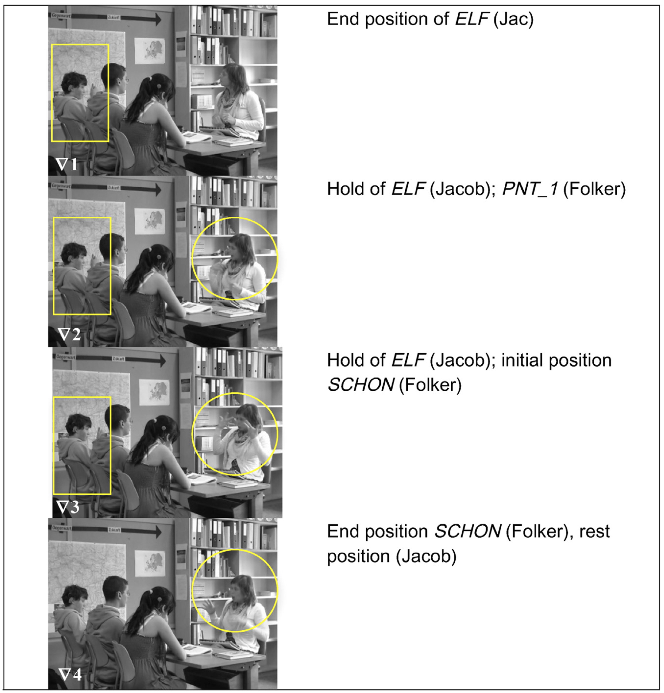Example 9. Using grayscale image in transcript; from Groeber and Pochon-Berger 2014:126