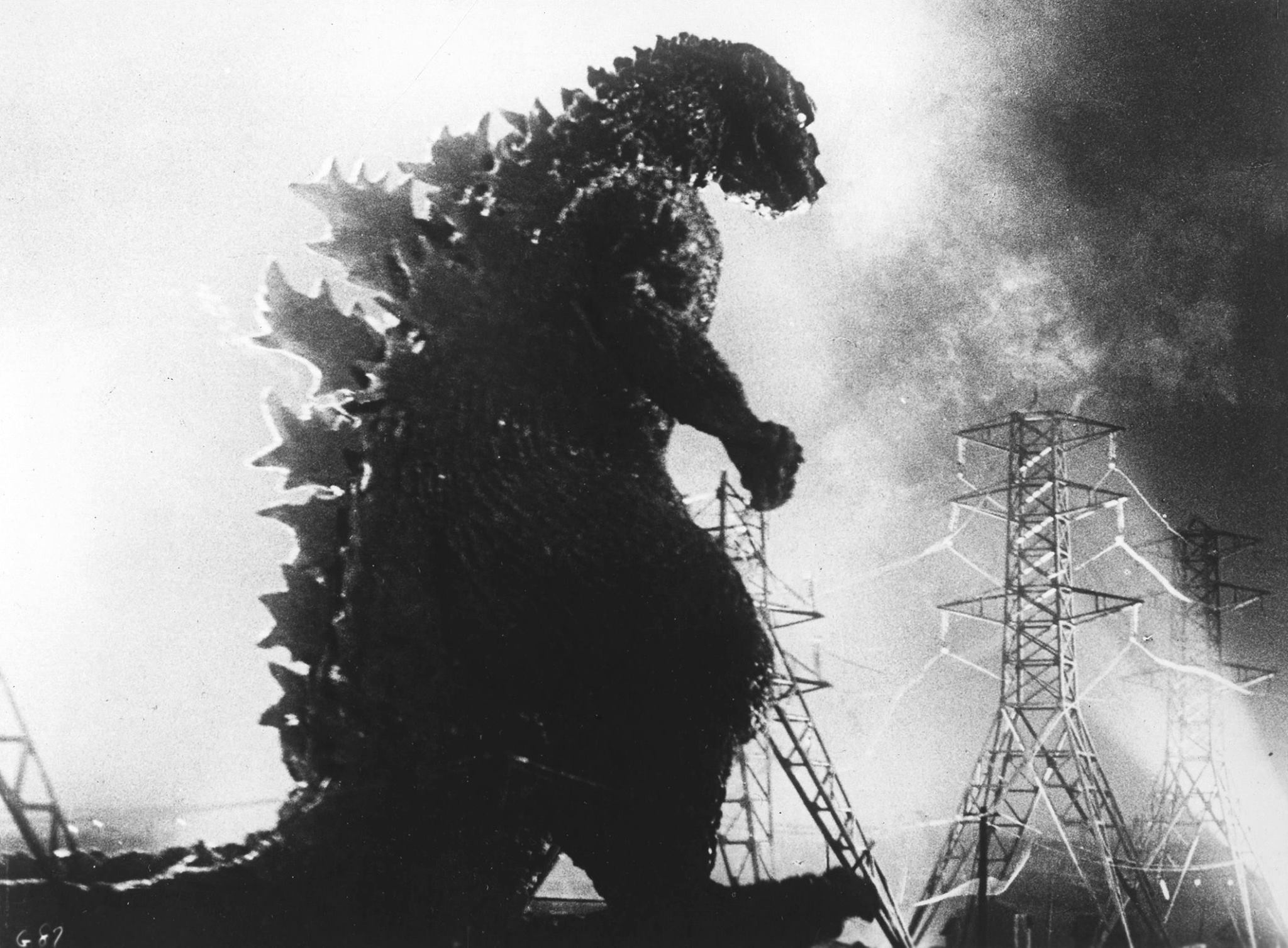 Image: Godzilla (1954)