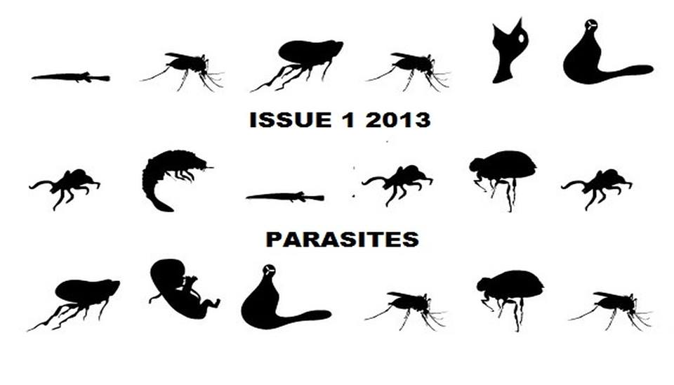 Image: Semiotic Review Issue 1 2013 - Parasites